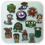 Germ Fridge Magnets