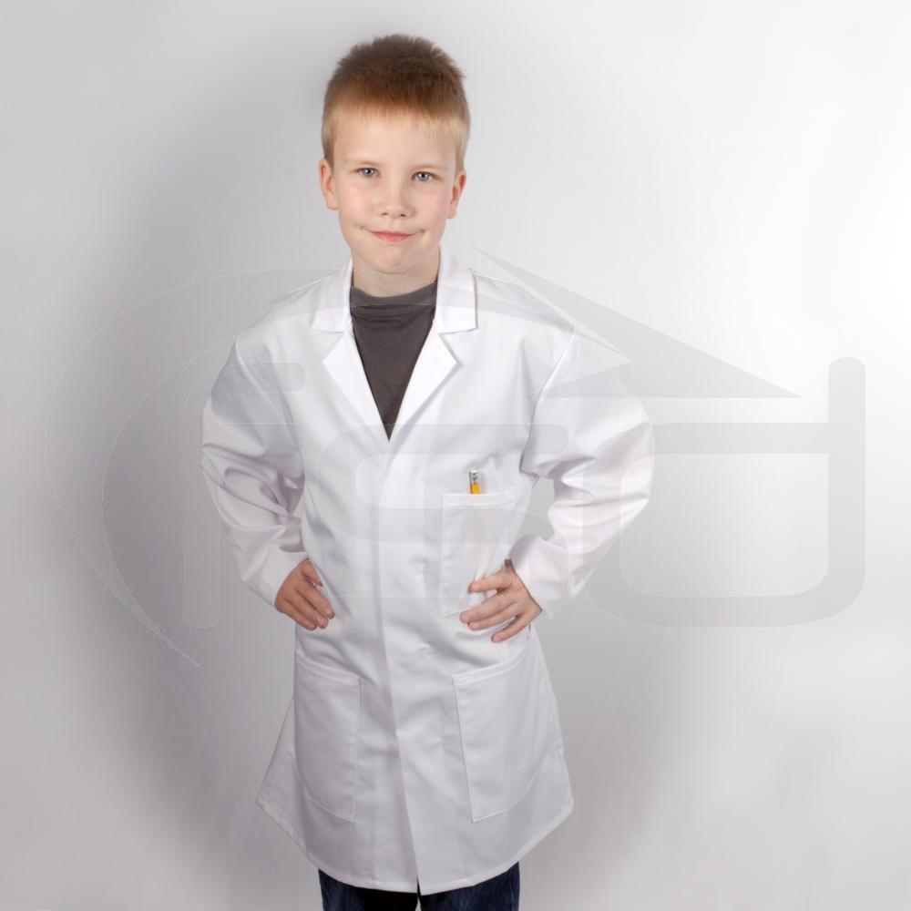 Kids Lab Coat - Biz-e-Kidz