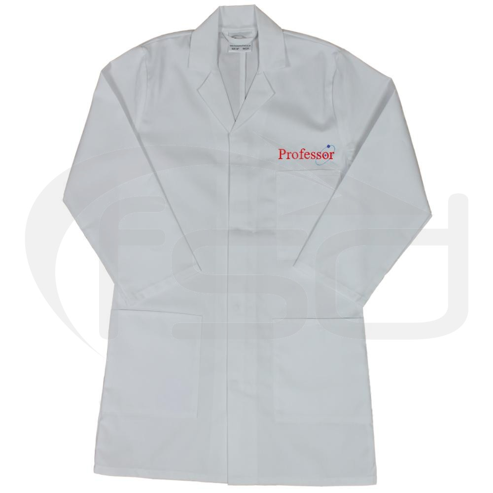 "Kids ""Professor"" Lab Coat"