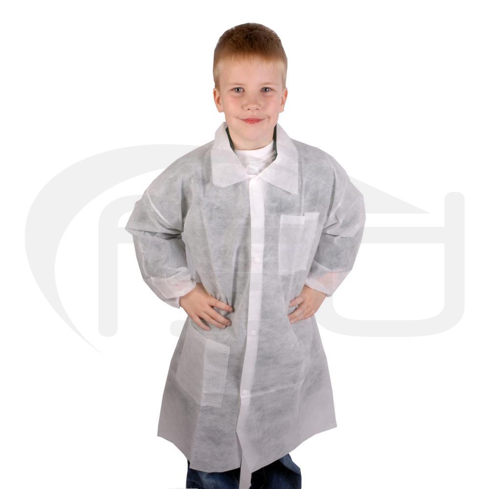 Kids Disposable Coat