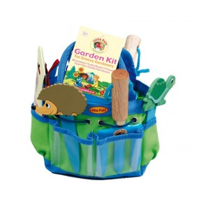 Junior Gardening Kit (Blue)