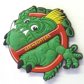 GM8 Germ Fridge Magnet