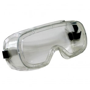 Junior Clear Safety Goggles