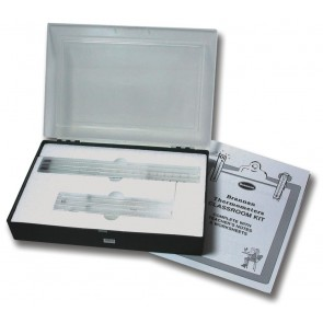 Laboratory Thermometer Classroom Kit