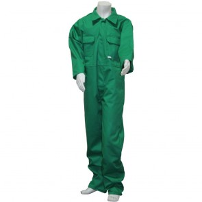 Kids Coveralls (Emerald)