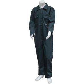 "Clearance Kids Green Coveralls (Size 26""/4-5 years) - Brand New - Not in original packaging"