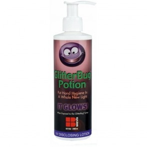GlitterBug® Fluorescent Potion 240ml