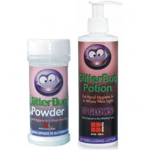 GlitterBug® Potion Powder Pack