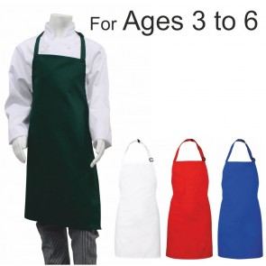 Infants Bib Aprons